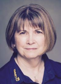 Judith Johnson