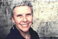 Kirsty O'Rourke